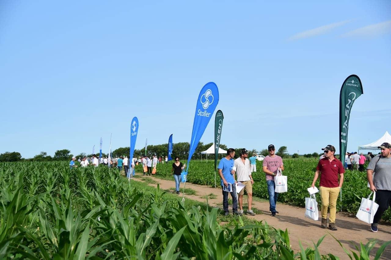 Se viene la 4ta Jornada a campo de los Ingenieros del Sur de Córdoba, con la mirada puesta en la sustentabilidad