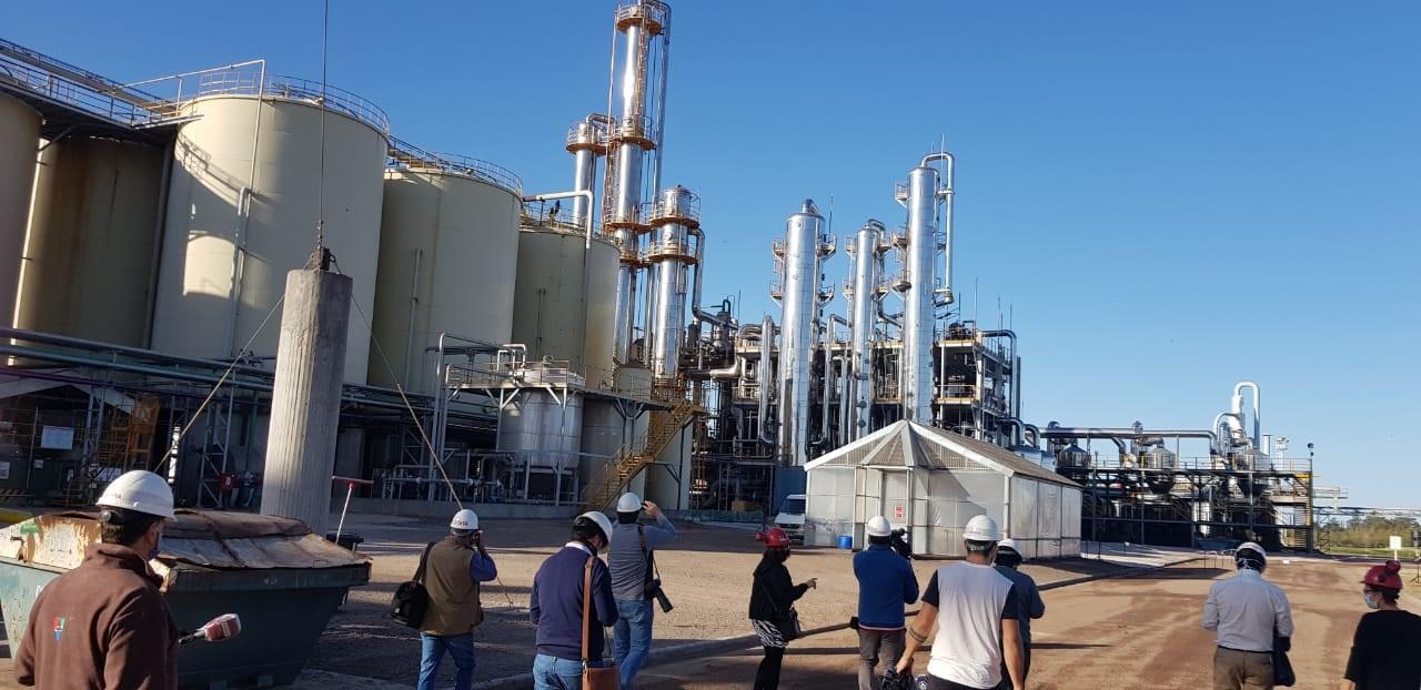 El Gobierno de Córdoba pide que la oposición se manifieste por la ley de Biocombustibles